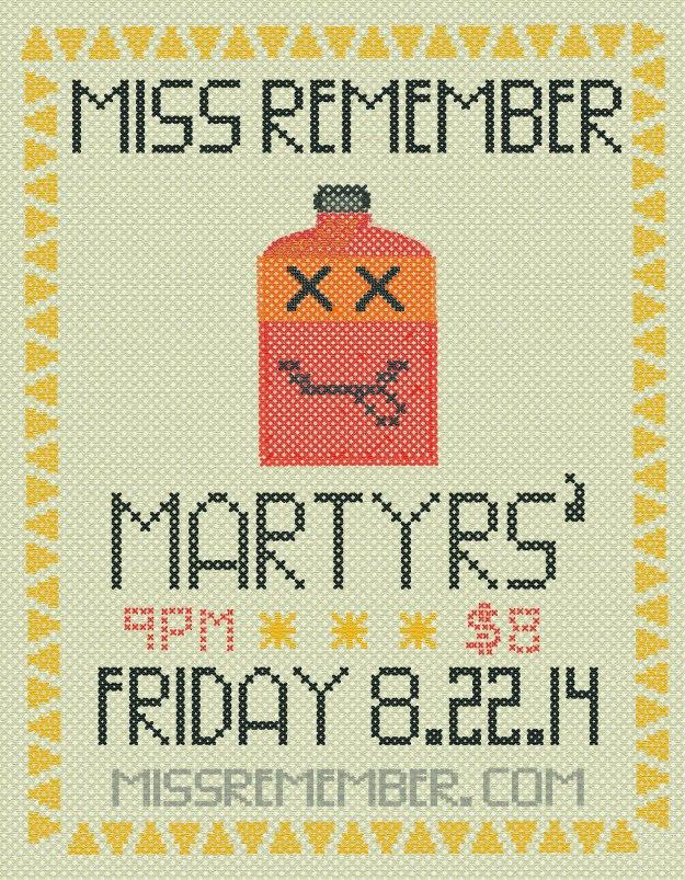 MissRemember Martyrs-01