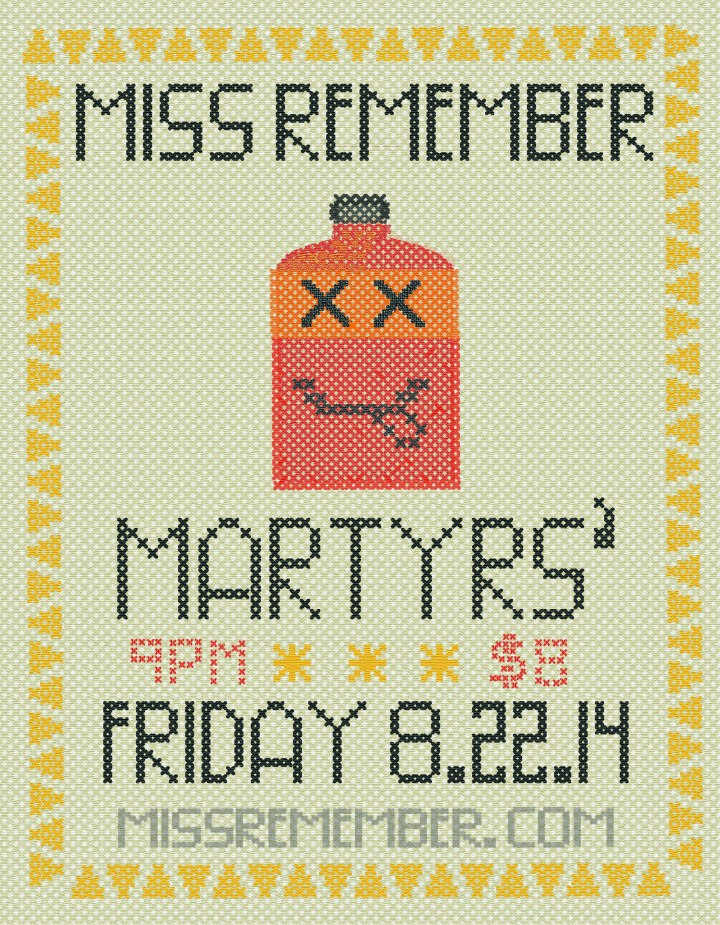 MissRemember Martyrs-01
