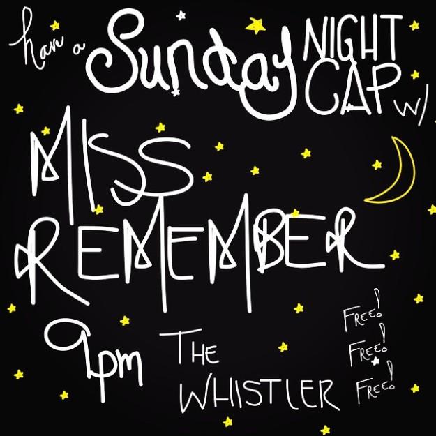 whistler 12.7